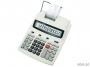9lp203ts - kalkulator z drukarką biurowy Vector LP-203TS, 12 miejscowy wyświetlacz