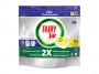 R000116 - tabletki do zmywarek Fairy Jar profesjonalne, 115 tabletek/op.