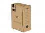 R000213 - pudło archiwizacyjne Q-connect A4 białe 20 szt./op.