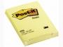 R000295 - karteczki samoprzylepne 3M Post-it 656 51x76 mm, 100 kartek, żółte