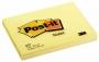 R000301 - karteczki samoprzylepne 3M Post-it 657 102x76 mm, 100 kartek, żółte