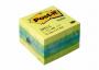 R000363 - karteczki samoprzylepne Post-it 2051L 51x51 mm, 400 kartek, cytrynowe