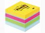 R000365 - karteczki samoprzylepne Post-it 2051-U 51x51 mm, 400 kartek, ultra