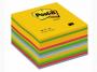 R000370 - karteczki samoprzylepne Post-it 2030-U 76x76 mm, 450 kartek, kolorowe