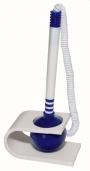 R000733 - długopis na sprężynce, stojący Office Products niebieski