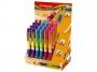 R000779 - ołówek automatyczny Keyroad Easy Writer 0,7mm 24 szt./op. mix kolorów