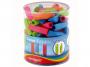 R000792 - gumka do ścierania Keyroad Cappy uniwersalna, 72 szt./op. mix kolorów