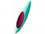 R000793 - gumka do ścierania Keyroad Duo-Pointer uniwersalna, 18 szt./op. mix kolorów