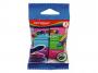 R000803 - gumka do ścierania Keyroad Elastic Touch uniwersalna, 2 szt./op. mix kolorów