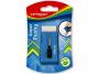 R000814 - gumka do ścierania Keyroad Pushy uniwersalna, 24 szt./op. mix kolorów