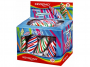 R000820 - gumka do ścierania Keyroad Tropical Wonder, 36 szt./op. mix kolorów