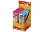 R000832 - cyrkiel metalowy Keyroad Jelly-Bean w etui mix kolor