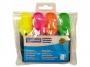 R000847 - zakreślacz fluorescencyjny Donau D-Fresh 4 szt./op. mix kolorów