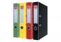 R00094 - segregator A4 Office Products Officer 55 mm, mix kolorów standardowych 25 szt.