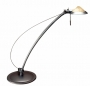 R001028 - lampka na biurko MAULbow designerska, 50W, biała