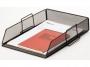 R001039 - półka, szuflada na dokumenty Q-Connect Office Set metalowa