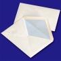 R001751 - koperty C6 białe NK Office Products 114x162 mm, samoklejące, 50 szt./op.