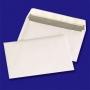 R001763 - koperty C6 białe HK Office Products 114x162 mm, samoklejące, 1000 szt./op.