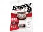 R001890 - latarka czołowa Energizer Vision HD Headlight + 3 baterii AAA, szara