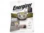 R001892 - latarka czołowa Energizer Vision Ultra Headlight + 3 baterii AAA, żółta