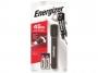 R001896 - latarka Energizer X-Focus + 2 baterii AA, czarna