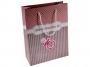 R001905 - torebka papierowa, laminowana Office Products 24x10x32 cm, dziecięca, mix wzorów 25 szt./op.