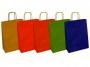R001908 - torebka papierowa Office Products 24x10x32 cm, mix wzorów 25 szt./op.