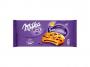 R002002 - ciastka Milka Sensation 156 g z kawałkami czekolady