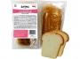 R002055 - pieczywo chleb kanapkowy, bezglutenowy Glutenex 400 g