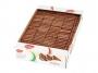 R002181 - wafle kakaowe dr Gerard z kremem i czekoladą 850g