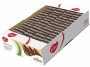 R002182 - wafle dr Gerard z kremem kakaowym i czekoladą mleczną 800g