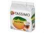R002266 - kawa w kapsułkach Tassimo Jacobs Latte Macchiato Carmel 16 szt./op. (8 kawa, 8 mleko)