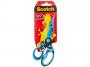 R002838 - nożyczki szkolne 13cm Scotch DECO mix kolorów