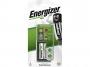 R003158 - ładowarka Energizer Mini + 2 szt. akumulatorków Power Plus AA