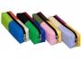 R003226 - piórnik-kosmetyczka Gimboo, 4-kolorowa, mix kolorów