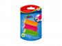 R003297 - gumka do ścierania Keyroad Roofix, mix kolorów, 3szt.