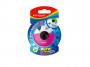 R003299 - gumka do ścierania Keyroad Ufo Spinner, mix kolorów