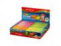 R003301 - gumka do ścierania Keyroad neon, mix kolorów