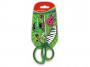 R003350 - nożyczki szkolne 15cm Keyroad Tatto Soft, mix kolorów