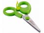 R003353 - nożyczki szkolne 12cm Keyroad z blokadą, mix kolorów, 20szt.