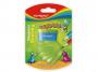 R003392 - temperówka plastikowa podwójna Keyroad Stretch Expandable, mix kolorów
