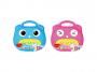 R003408 - zestaw dla dzieci Keyroad Color kit, 16 elementów, mix kolorów