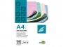 R003417 - papier do drukarek i kopiarek kolorowy A4 Liderpapel 4x pastelowy, mix kolorów, 100 ark./op.