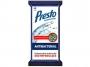 R003505 - ściereczki dezynfekujące uniwersalne Presto 2w1 białe, 48szt.