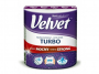 R003829 - ręczniki papierowe w roli Velvet Turbo, 3 - warstwowy, 1 rolka