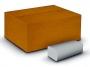 R003832 - ręczniki papierowe składane ZZ eco-white Velvet Economy, 2-warstwowe, 3000 listków 20 szt./op.