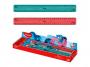 R004123 - linijka 30 cm plastikowa Maped Twist'n Flex Pulse niełamliwa