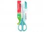R004133 - nożyczki szkolne 17 cm Maped Essentials Green Pastel