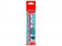 R004148 - ołówek grafitowy z gumką Maped Blackpeps Pastel HB 12 szt./op.
