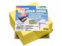 R004400 - karteczki samoprzylepne D.RECT 51x51mm żółty 400